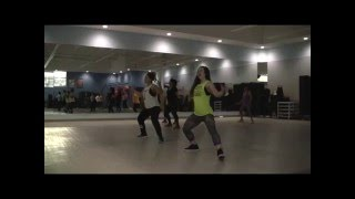 k camp feat fetty wap 1hunnid dance fitness with valerie andrade