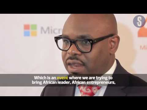 Microsoft to host NexTech forum on innovation in Africa