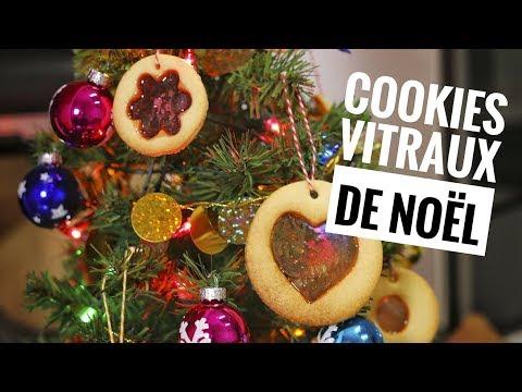cookies-vitraux-de-noël-🎄-bons-&-beaux-pour-la-deco