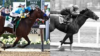 American Pharoah vs. Secretariat: Who Would Win?