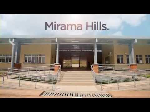 Kagitumba/Mirama Hills One Stop Border Post (OSBP)