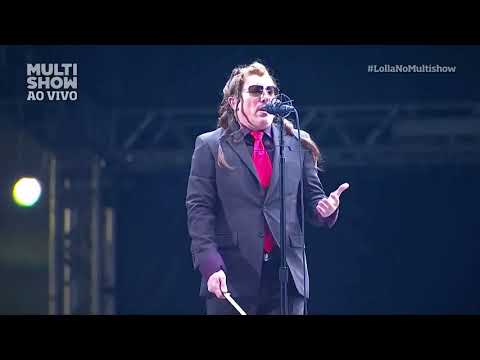 A Perfect Circle - Counting Bodies Like Sheep to the Rhyth (Lollapalooza 2013) Live HD