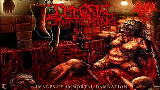 Immortal Suffering - Images Of Immortal Damnation (2013) {Full-Compilation}