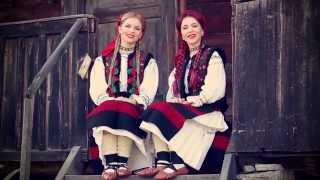 Suzana si Daciana Vlad - Pe muntele de la vamă | Official Video