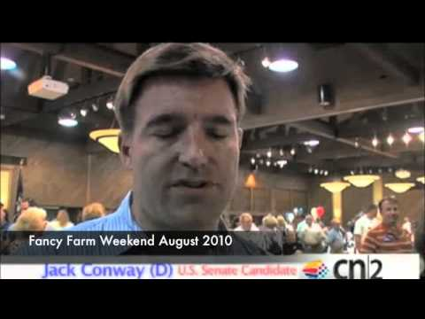 Jack Conway Tries To Spin His Flip-Flop on Bush Tax Cuts