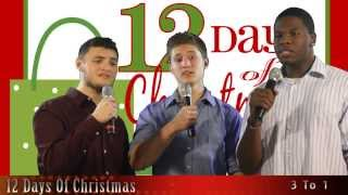 12 Days of Christmas Medley