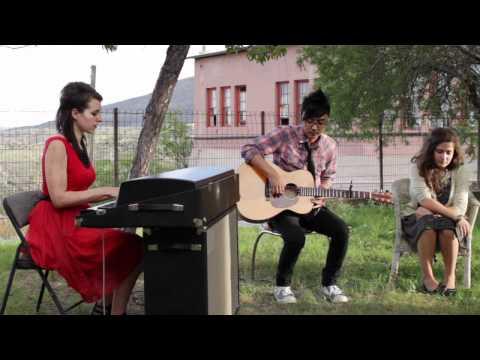 Audrey Assad- Restless: On Silence and Worship