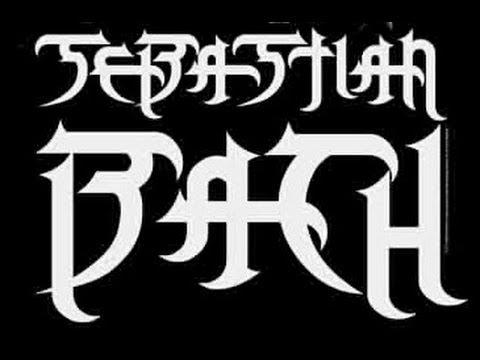 Sebastian Bach I'm Alive 1080P HD