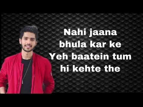 chale-aana-(lyrics)---de-de-pyaar-de-i-ajay-devgn,-rakul-l-armaan-malik,-amaal-mallik- -khan-tanveer