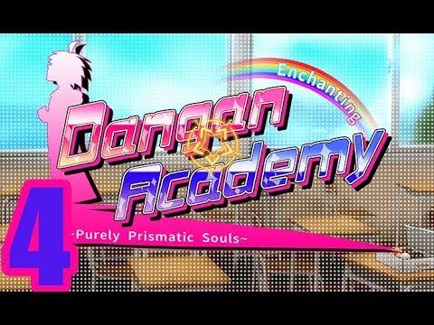 Danganronpa Academy: School Mode - Ultra Dating life Stream! (4)