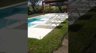 Climatizacion de piscinas marca veico