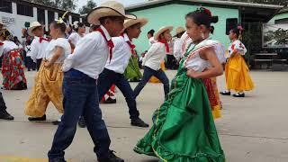 COCO poco loco / Mexican Revolution Dance / Aliyah Saldana