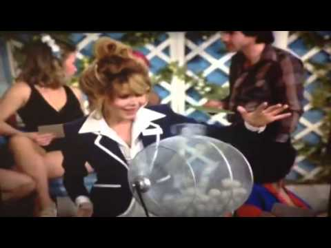 Charo calls BINGO on The Love Boat (seas 2) IV