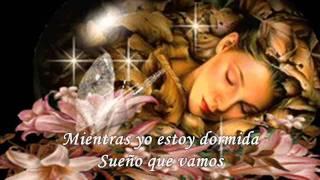 Cielo Rojo & Ana Gabriel (con letra)