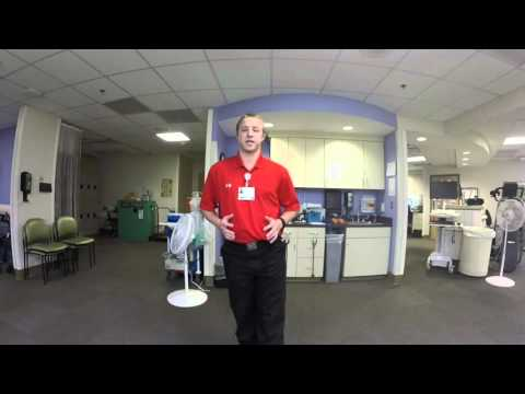 Cardiac Rehab Exercise Video Project
