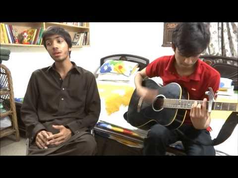 Bhula Dena (Aashiqui 2) by Mustafa Zahid - Guitar Cover