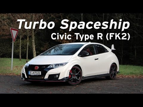 honda civic type r fk2 review everyday driver europe. Black Bedroom Furniture Sets. Home Design Ideas