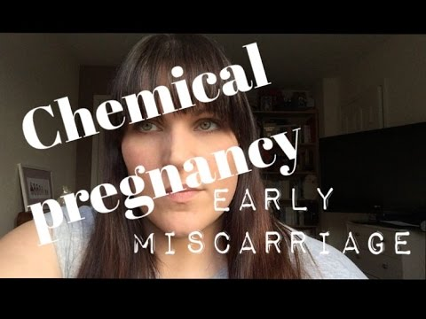 Understanding Chemical Pregnancy With Early Miscarriage