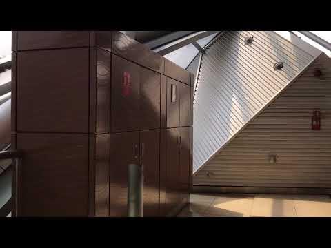 Метро в Дубае. Как оплатить  проезд в Дубайском метро. Как нажимать кнопки:
