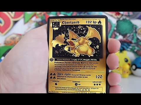 *BRAND NEW* Never Seen Before Pokemon Cards