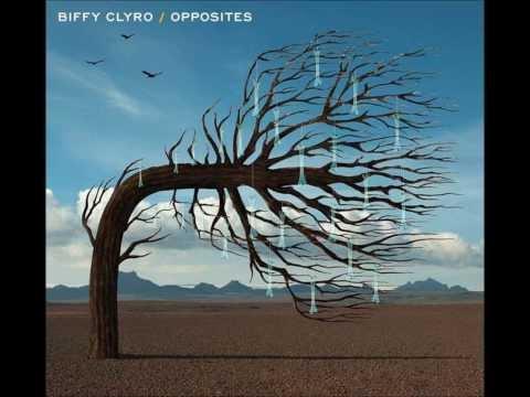 Biffy clyro spanish radio