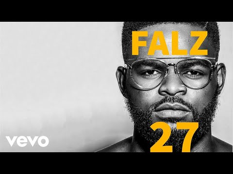 Falz - 27: The Album (Official Full Stream)