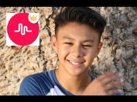 "Kenneth ""Ken"" San Jose Musical.ly Compilation #1"