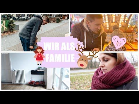 familien-vlog-|-haus-umgeräumt-🏡-|-philline-saugt-das-haus-😅-|-action-haul-💵-|-weihnachtsmarkt-🎄