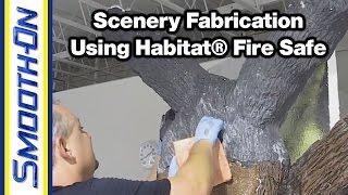 Fabricate Any Form Using Habitat® Fire Safe