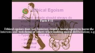 Ethical egoism Top # 17 Facts