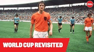 OTB FOOTBALL SATURDAY World Cup Revisited Germany 1974