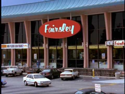 Mr Show - Gibbons Markets vs Fairsley Foods