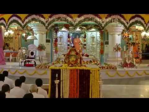 Hari Om Namaha Shivaya