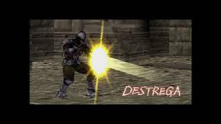 Spetz Playz Destrega Part 1 - Best Dragon Ball Z Game Ever