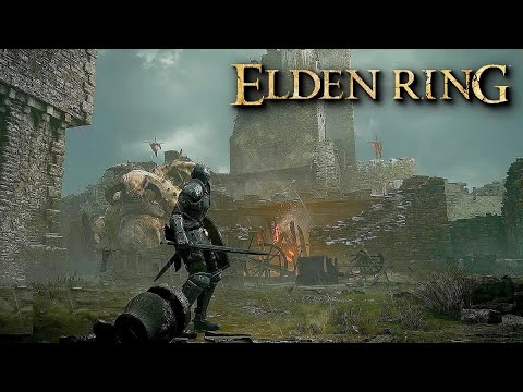 Open-World RPG 'Elden Ring' Is A 'Truly Ambitious Game', Could Be Revealed At The Game Awards 2020