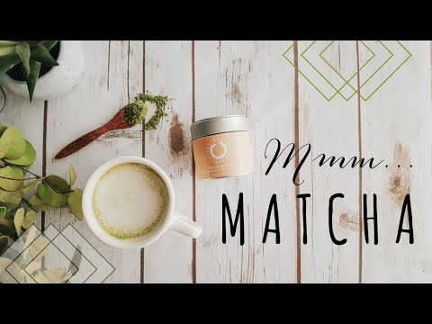 Matcha Superfood Review  |   Hemp Protein, Supergreens, & More!