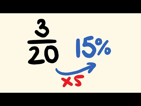 convert-fractions-to-percentages