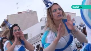 Carnaval Xurigué 2017 - Rues de Carnaval de Calafell Platja i Poble