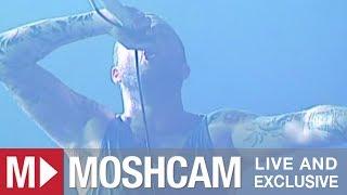 August Burns Red - Back Burner | Live in Sydney | Moshcam