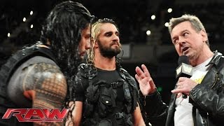 Piper\'s Pit comes to Old School Raw: Raw, Jan. 6, 2014