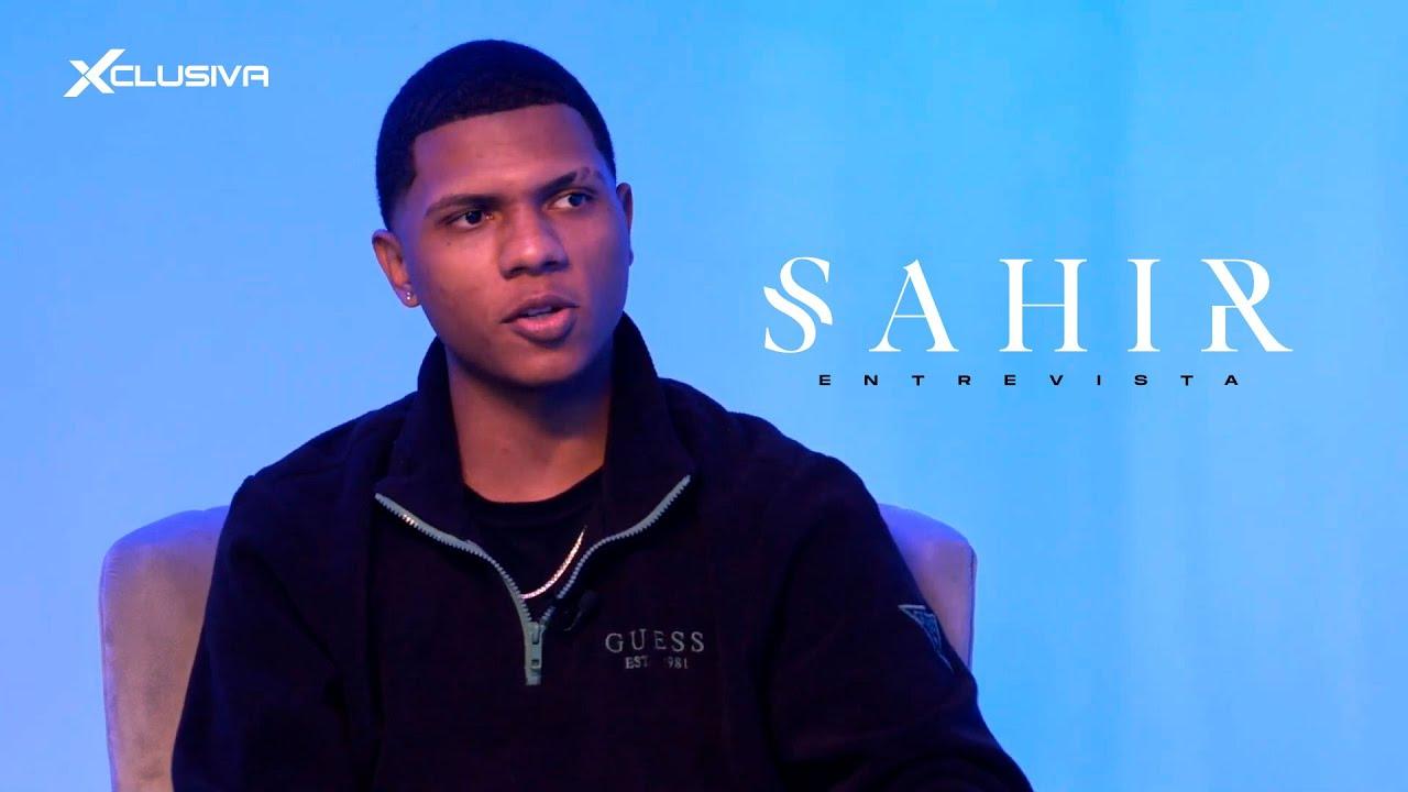 Download Sahir Entrevista Xclusiva - Nos habla de su relación con Myke Towers