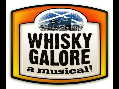 Whisky Galore! is listed (or ranked) 23 on the list Famous Movies From Scotland