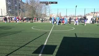 Hegelmann Ukraine MLT United Terrafootball Весна 19 20 Dimiors Spring Cup 1 тур