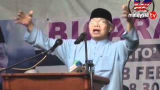 Ceramah Hasan Ali - PAS hina ISLAM [1/3]