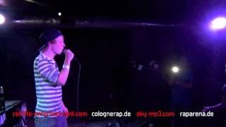 Colognerap Jam #1 - Passiv (5/12)
