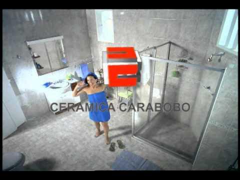 Cerámica Carabobo - Comercial TV
