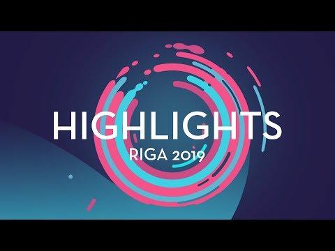 Day 1 Highlights | Riga 2019