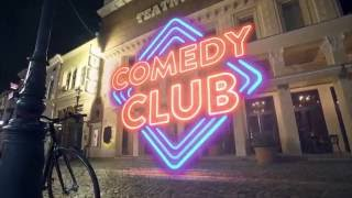 Promo Comedy Club - Sergiu Floroaia | Comedy Central Extra!