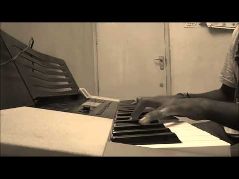Thodu Vaanam-ANEGAN piano cover feat. by Gokulraj vijayakumar