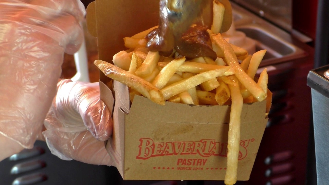 how to make beaver tails